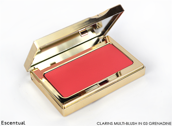 Clarins Multi-Blush in 03 Grenadine