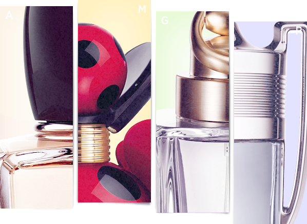 Fragrance Amnesty 2014
