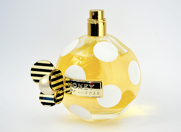 Marc Jacobs Honey1