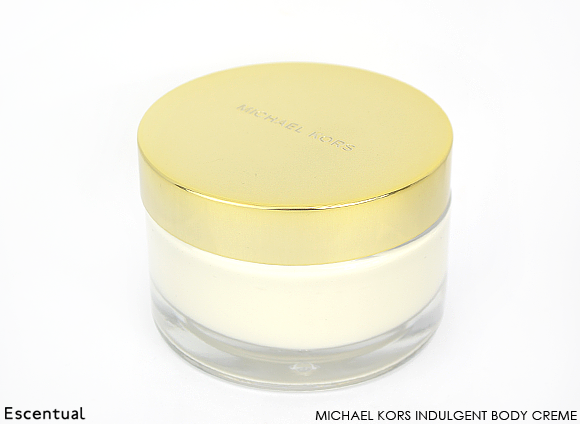 Michael Kors Indulgent Body Creme