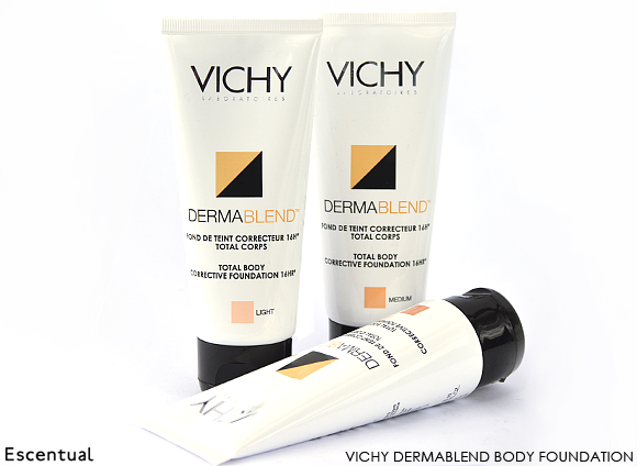 Vichy Dermablend Body Foundation