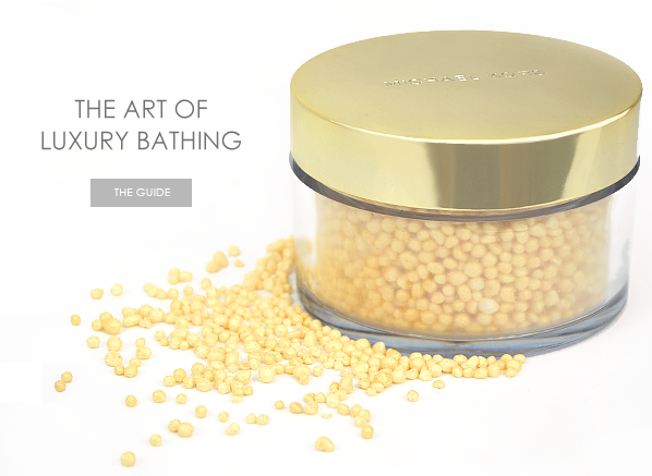 The Art of Luxury Bathing