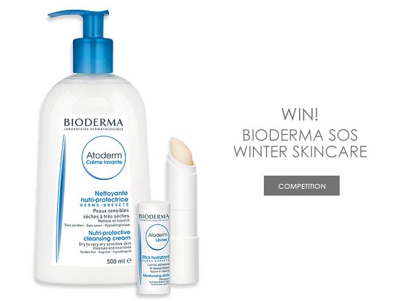 Win Bioderma Skincare