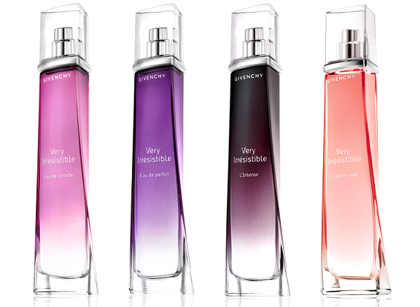 Givenchy Very Irresistible Collection