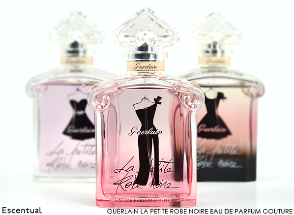guerlain la petite robe noire collection review. Black Bedroom Furniture Sets. Home Design Ideas