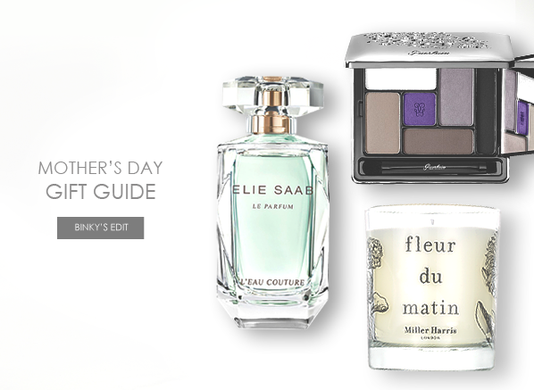 Mother's Day Gift Guide - Binky