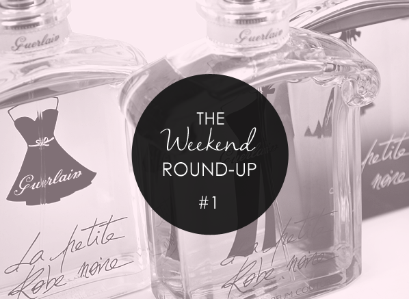 The Weekend Roundup 1