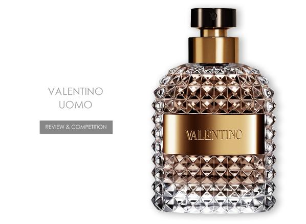 Valentino Uomo Review