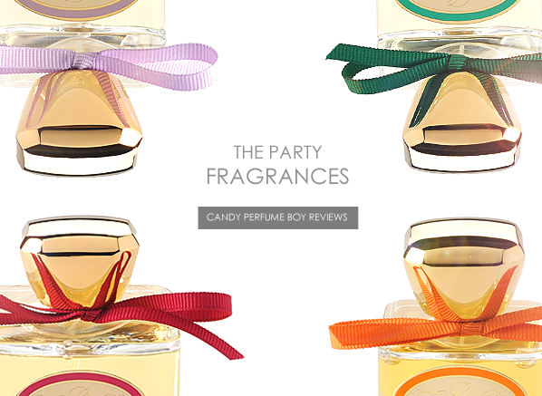 The Party Fragrances