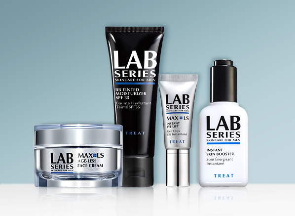 Lab Series Line-Up