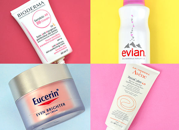 New French Pharmacy Favourites