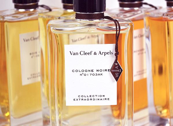 Van Cleef & Arpels Collection Extraordinaire Cologne Noire