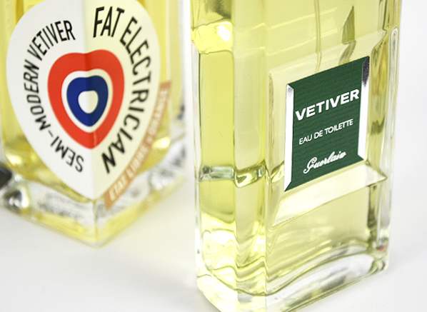 A Guide to Vetiver