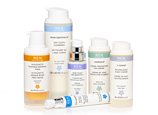 A Guide to REN Skincare
