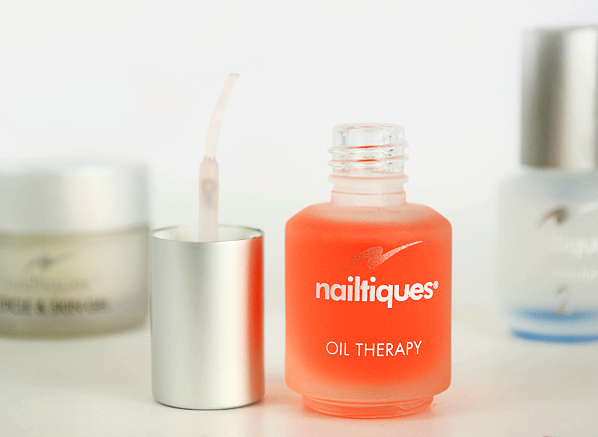 Nailtiques Formula 2 Oil Therapy 1