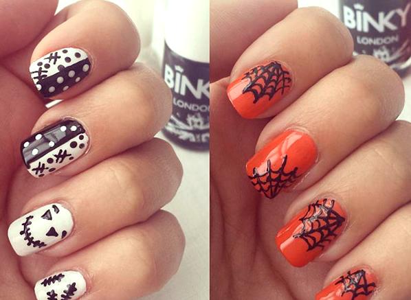 Binky Nails