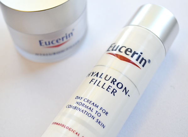 Eucerin Hyaluronic Acid