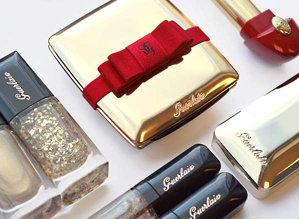 Guerlain A Night At The Opera Collection