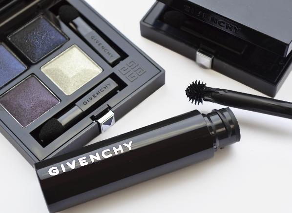 Givenchy Phenomen'Eyes  and Quator