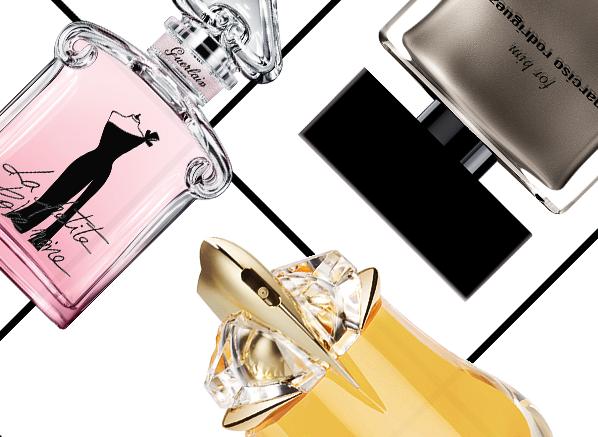 Fragrance Flankers