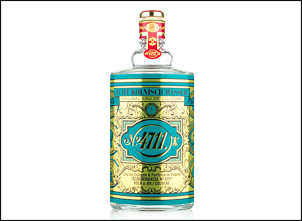 4711 Cologne - White
