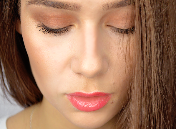 Michael Kors Look - Ceryn - Eyes and lips