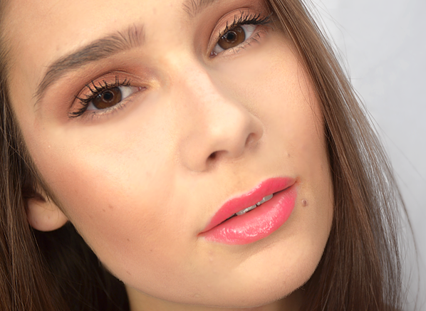 Michael Kors Look - Ceryn - Full Face Focus