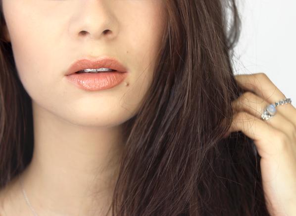 Ceryn Undone Lips