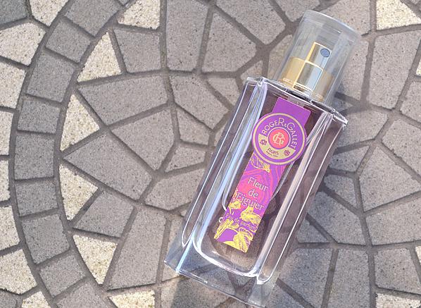 Roger Gallet Fleur de Figuier Eau de Parfum