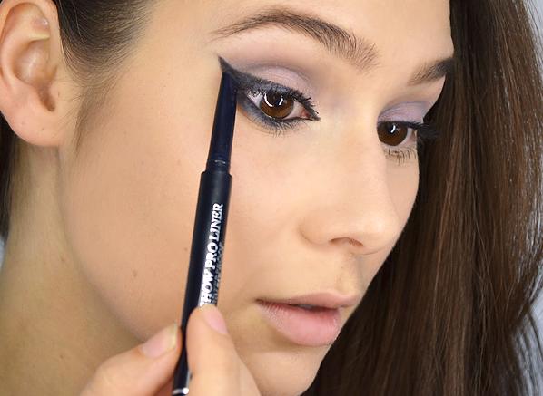 Diorshow Night Look - Eyeliner
