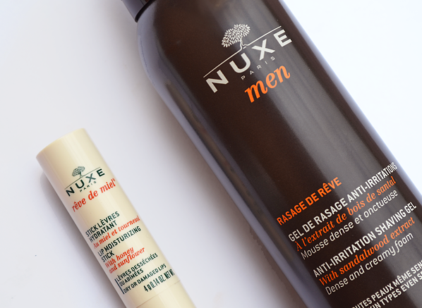 Rich's French Pharmacy Picks - Nuxe