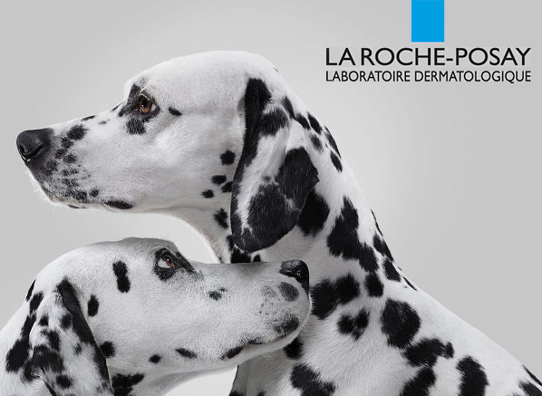 Be a SkinChecker with La Roche-Posay