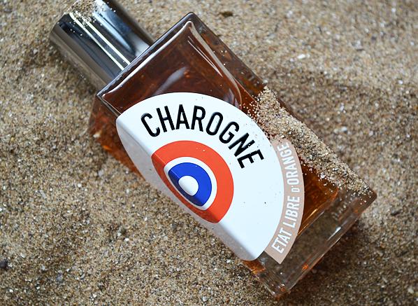 Etat Libre Orange Charogne