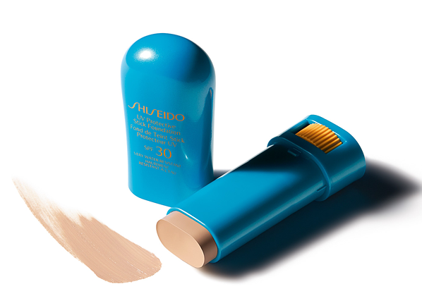 Shiseido High Protection Stick