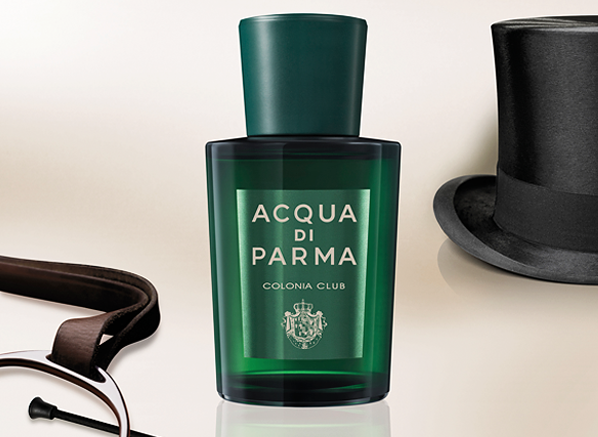 Acqua di Parma Colonia Club1