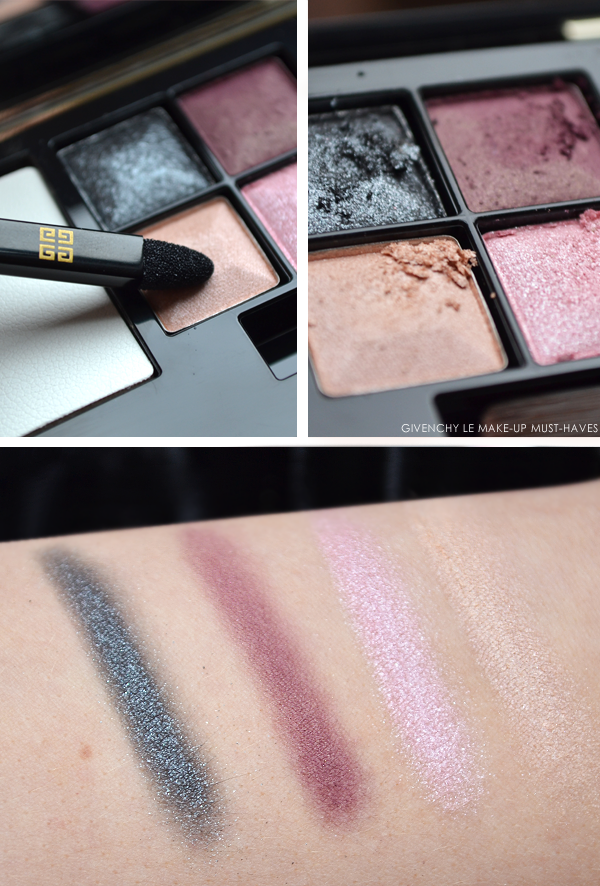 Givenchy Le Makeup Must Haves Palette - Eyes