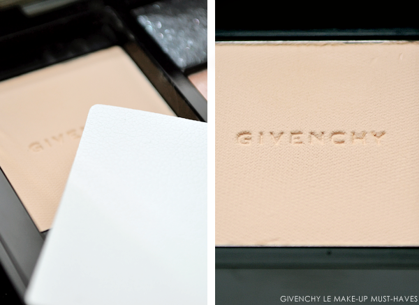 Givenchy Le Makeup Must Haves Palette - Face