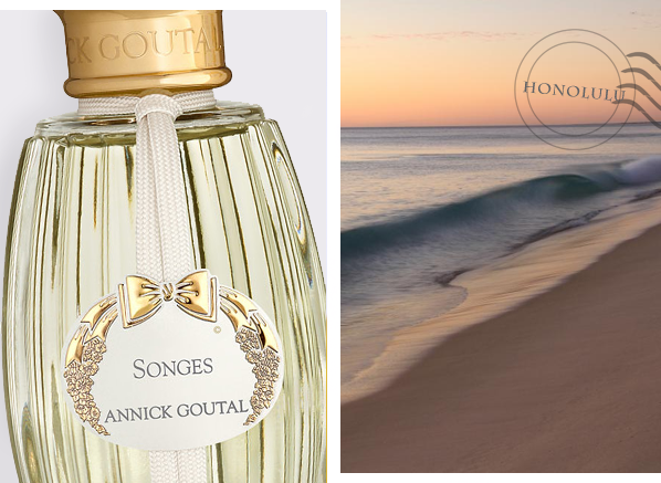 Honolulu - Annick Goutal