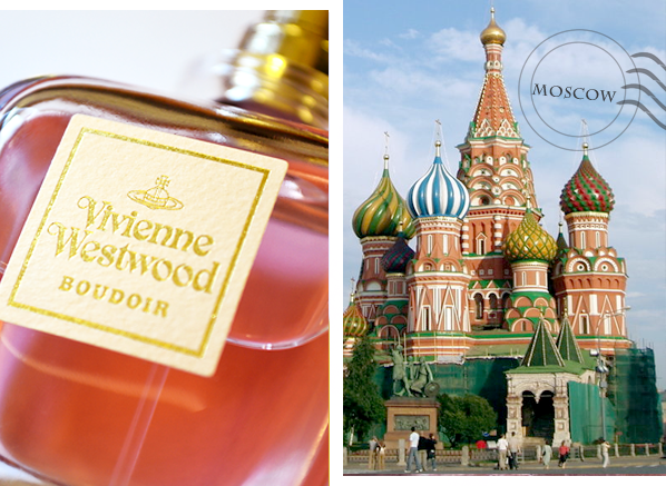 Moscow - Vivienne Westwood
