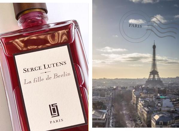Paris - Serge Lutens