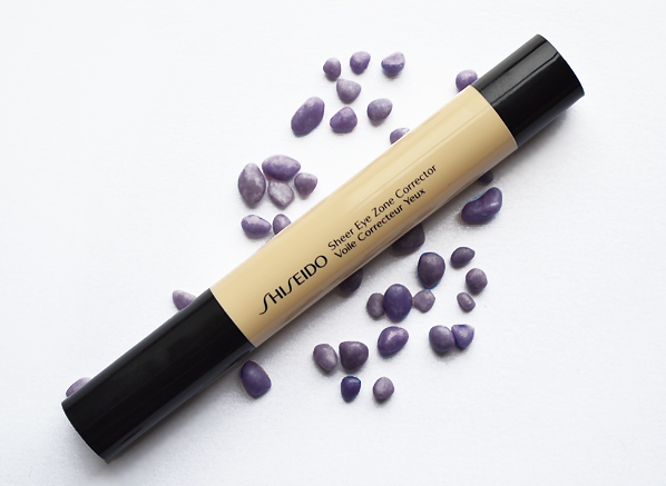 Shiseido Sheer Eye Zone Corrector