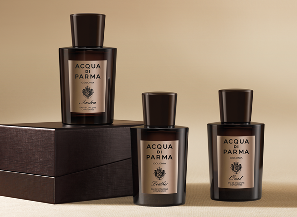 Acqua di Parma Ingredients Collection