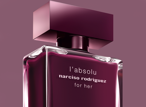 Narciso Rodriguez L'Absolu Bottle