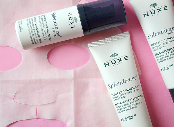 Nuxe Splendieuse Anti-Dark Spot Collection