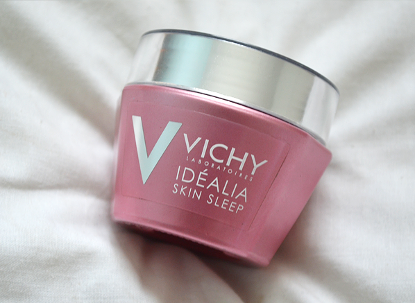Vichy Idealia Skin Sleep Pot