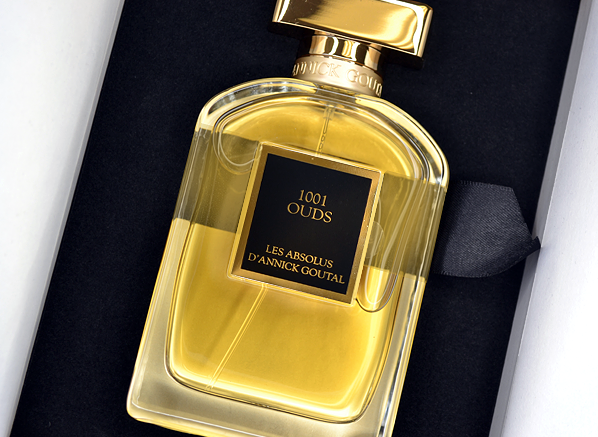 Annick Goutal Les Absolus 1001 Ouds