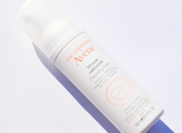 Avene Cleansing Foam