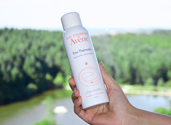 Avene Thermal Spring Water Hero Shot