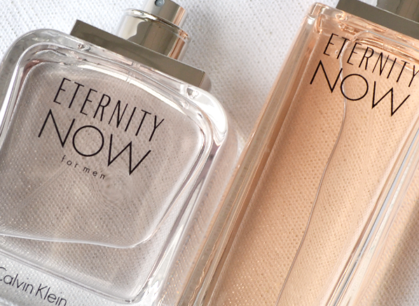 The New Clean: Calvin Klein Eternity...