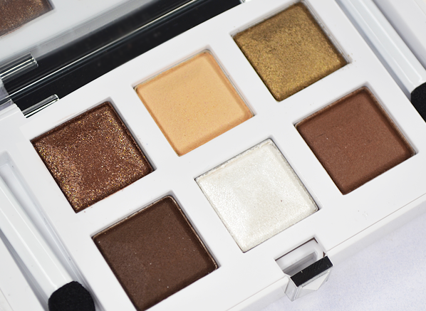 Givenchy La Palette Glace Close